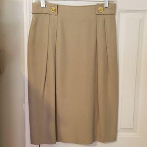 Doncaster designer custom skirt